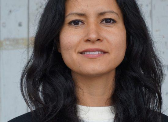Msc. Esmeralda Flórez