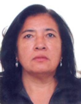 Ing. Zoila Ramos