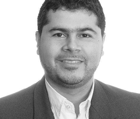 Ing. Alexis López