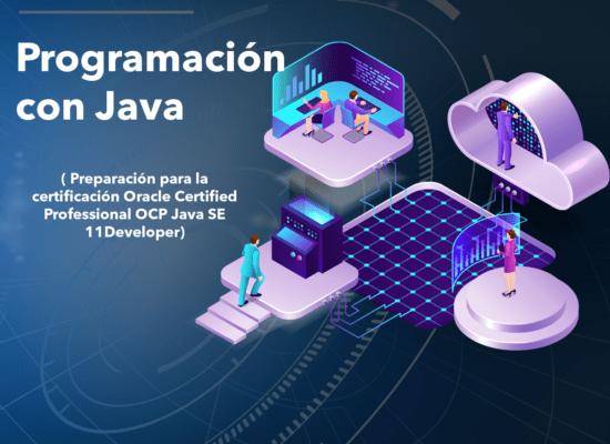 Diplomado Oracle Programación con Java