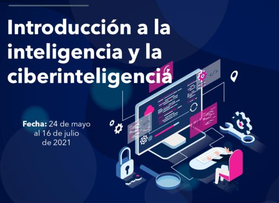Curso Introducción de Inteligencia y Ciberinteligencia