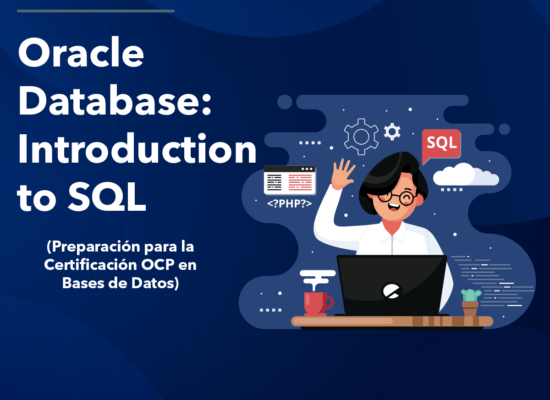 Curso Oracle Database: Introduction to SQL