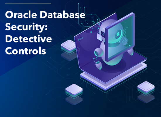 Curso Oracle Database Security: Detective Controls