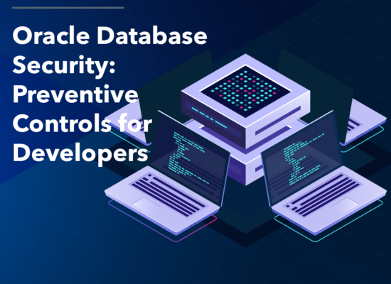 Curso Oracle Database Security: Preventive Controls for Developers